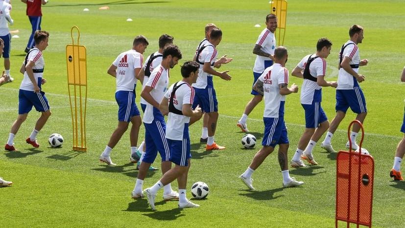 Россия против Уругвая, шанс для Ирана, заочная борьба Испании и Португалии: анонс 12-го игрового дня ЧМ-2018