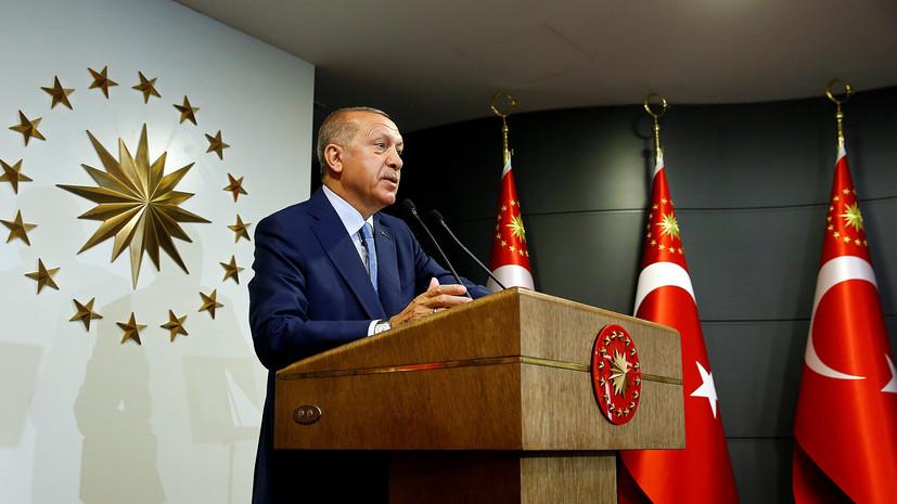 Эксперт прокомментировал победу Эрдогана на президентских выборах в Турции