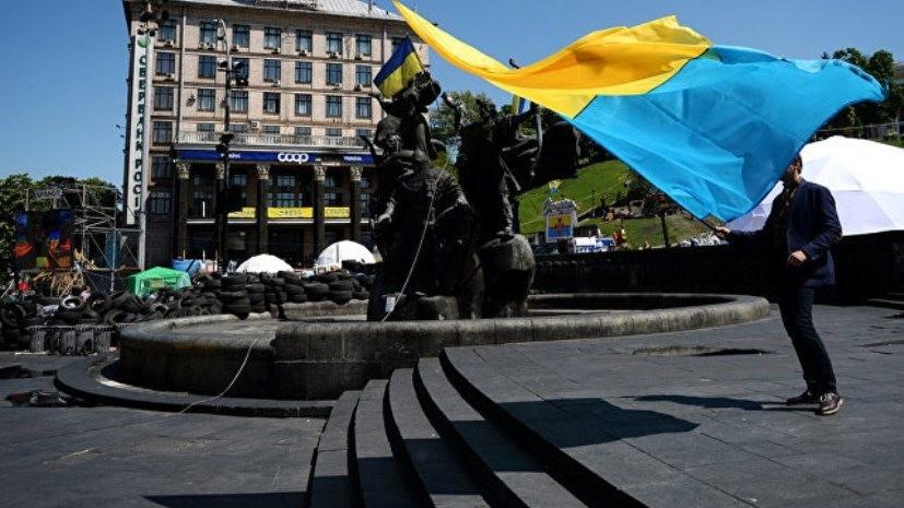 МИД Украины направил ноту России с требованием обеспечить допуск к осуждённым