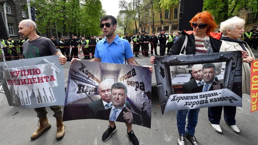 «Довели страну до обнищания»: почему депутат Рады заявил о «катастрофическом» положении населения Украины