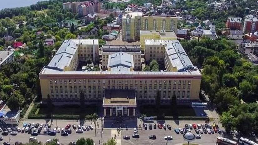 Студенты из Воронежского госуниверситета со своей разработкой чат-бота прошли в
