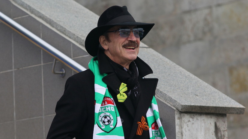 Боярский дал прогноз на матч ЧМ-2018 Россия — Уругвай