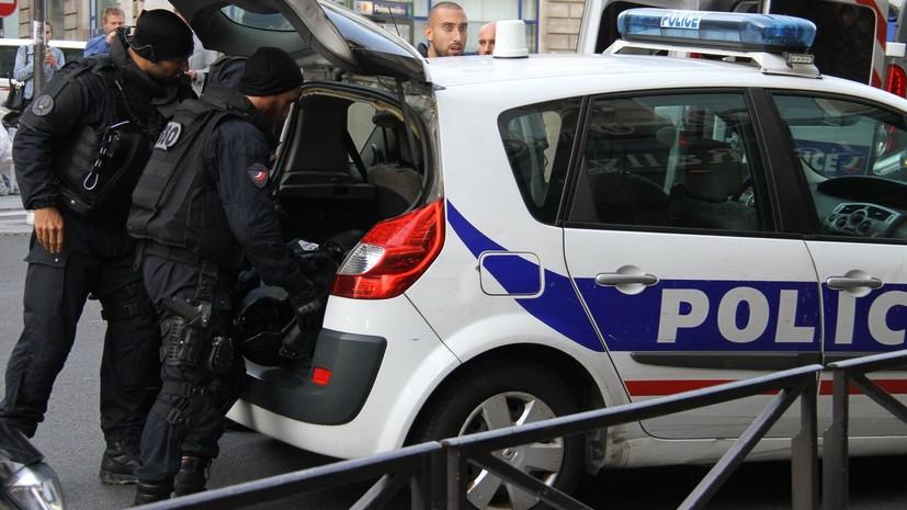 Один человек пострадал при стрельбе в Монпелье