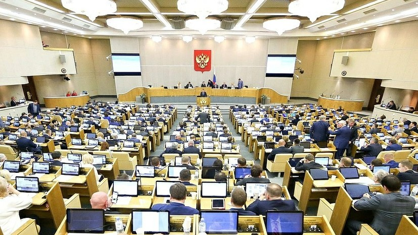 В Госдуму внесён законопроект по обнулению НДС на дальневосточные рейсы