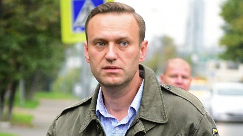 Суд продлил Навальному испытательный срок на год по делу «Кировлеса»