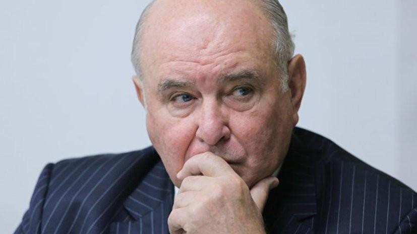 Замглавы МИД России обсудил с послом Молдавии принятие резолюции ГА ООН по Приднестровью