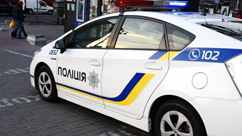 В Киеве арестовали сбежавшего при конвоировании мужчину