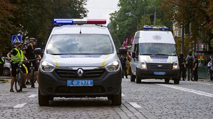 СМИ: Полицейские нашли похищенного в Киеве сына ливийского дипломата