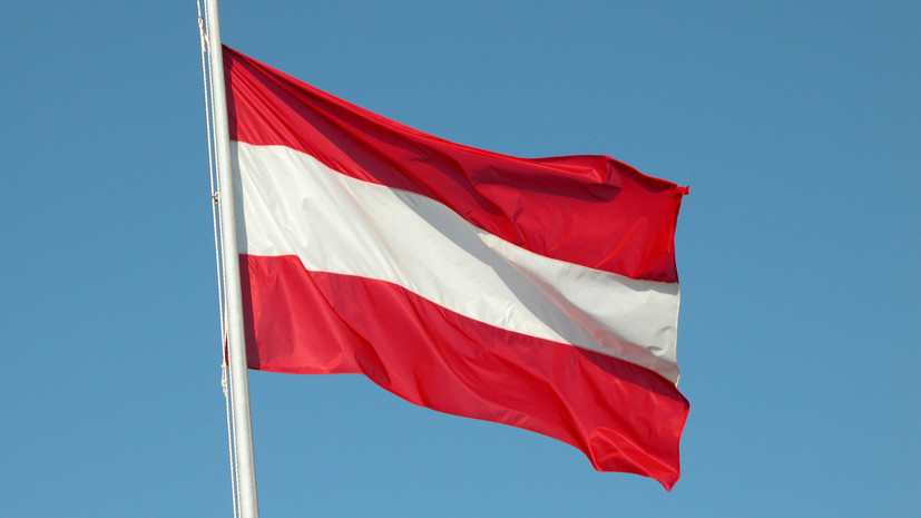 Бизнес в Австрии выступил против санкций в отношении России