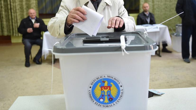Верховный суд Молдавии признал недействительными выборы мэра Кишинёва