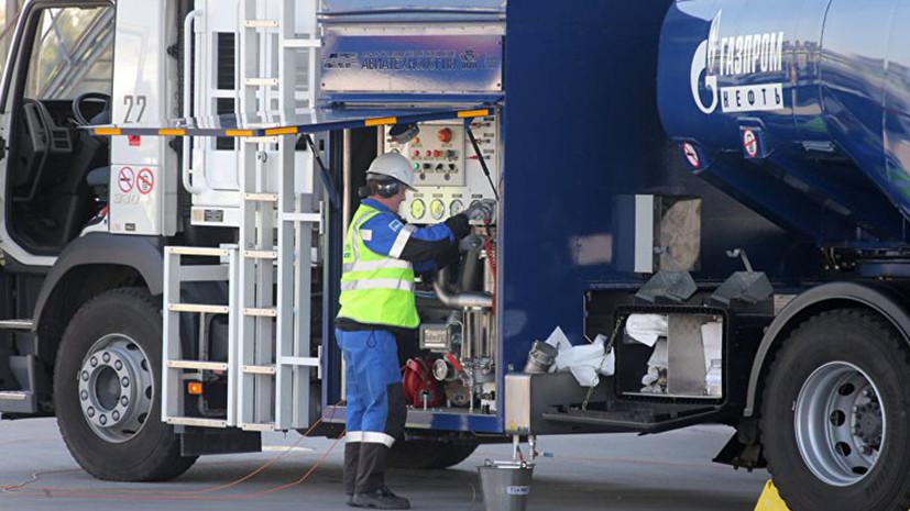 Путин поручил ФАС организовать мониторинг цен на авиационное топливо и авиабилеты
