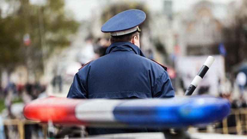 Источник: при столкновении семи автомобилей под Пензой погибли четыре человека