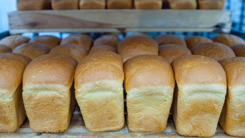 Роскачество определило регионы, где выпекают лучший белый хлеб