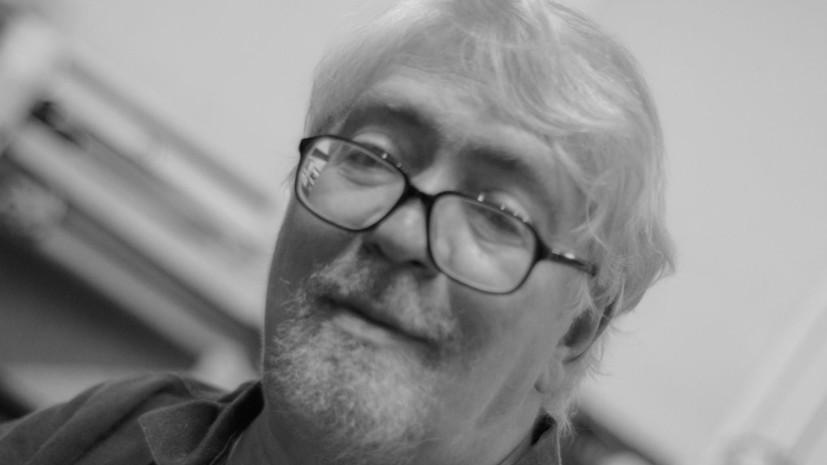 Скончался снятый с рейса в Португалии российский музыкант