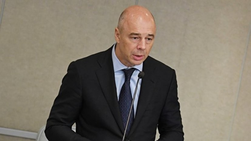 Силуанов: роста цен на жизненно важные товары из-за повышения НДС не произойдёт