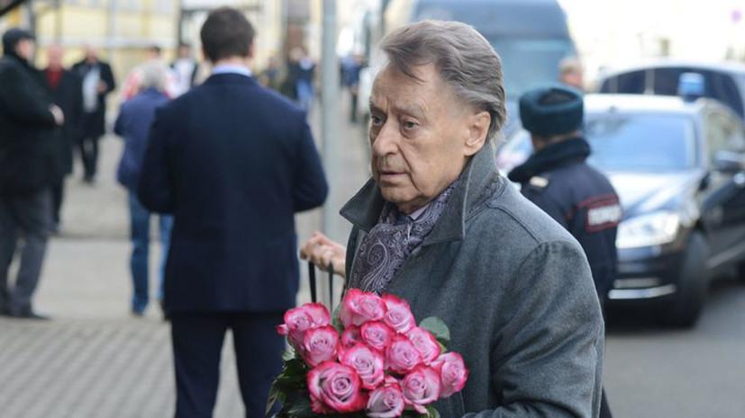 В Союзе писателей России Дементьева назвали настоящим русским литератором