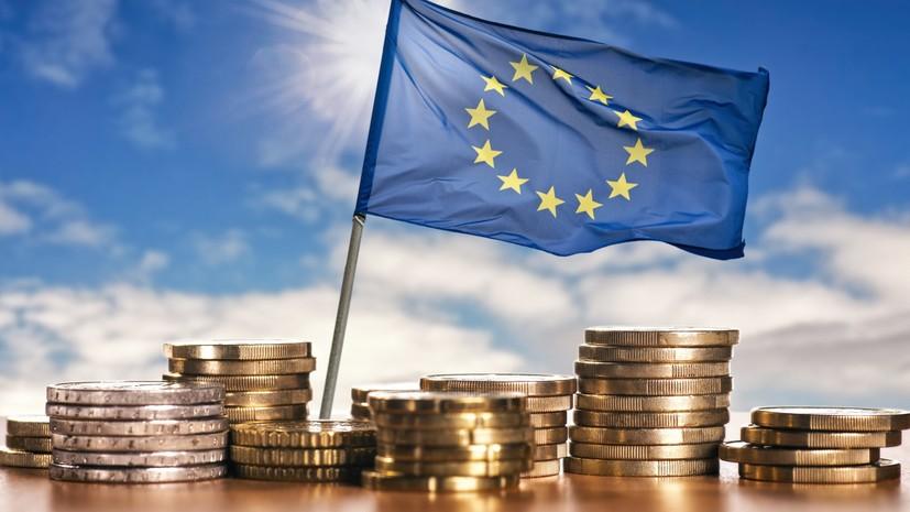Совет ЕС одобрил выделение Украине €1 млрд