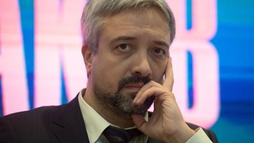Лукашевич осудил запрет на въезд на Украину сотрудникам российских СМИ
