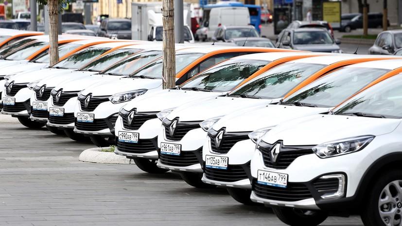 Стала известна дата презентации нового кроссовера Renault