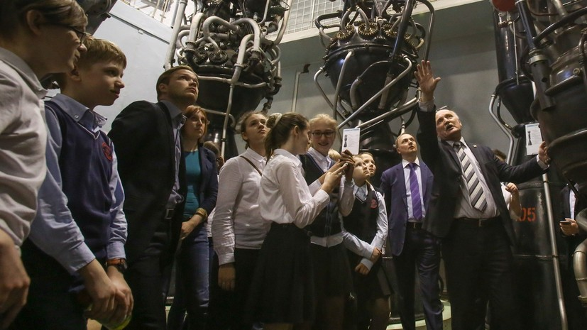 Госдума рассмотрит законопроект о бесплатном посещении музеев детьми до 18 лет