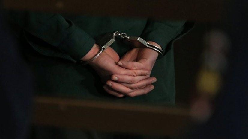 На Украине иранца приговорили к 11 годам тюрьмы за шпионаж