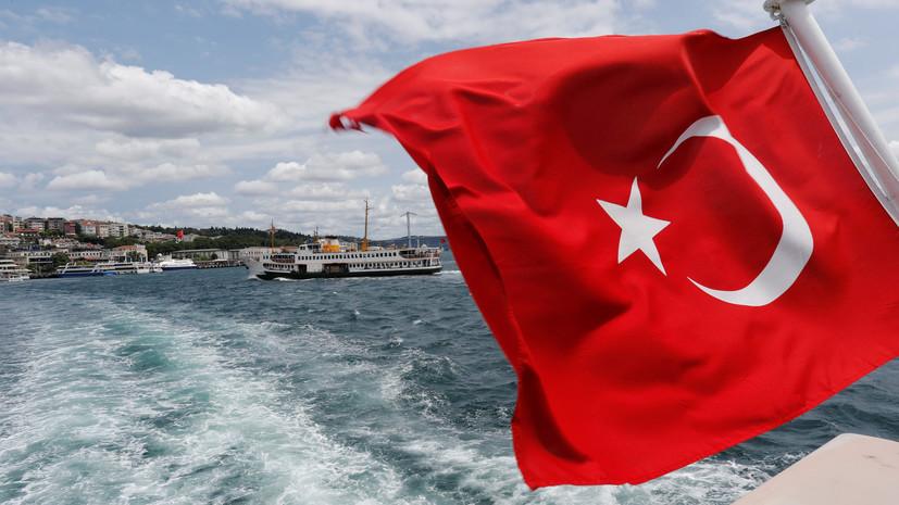 Госдеп предупредил Турцию о санкциях в случае покупки у России С-400
