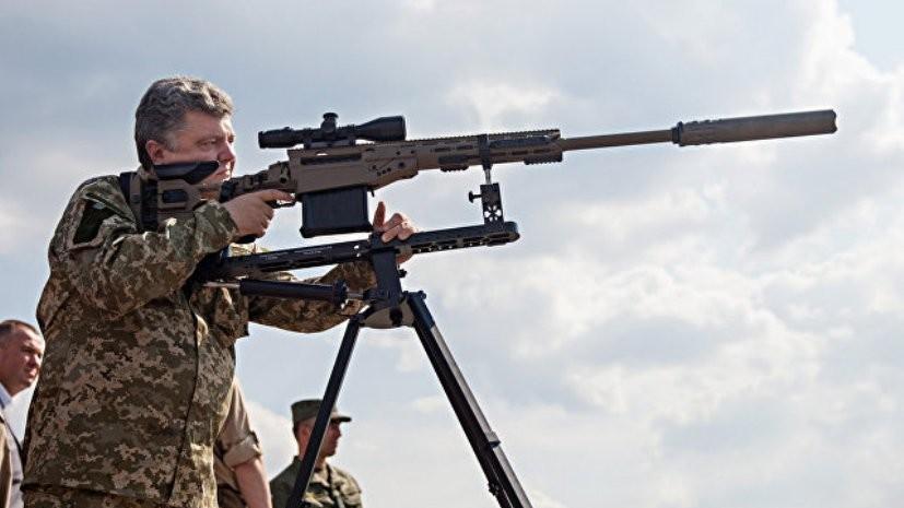 В Госдепе заявили, что США наращивают поставки вооружения Грузии и Украине