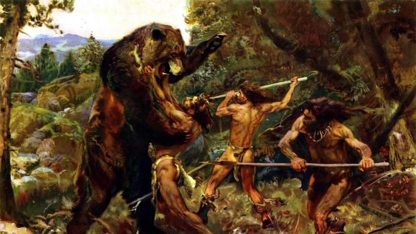 Маскировка и хитрость: учёные обнаружили новое доказательство сложной организации неандертальского общества
