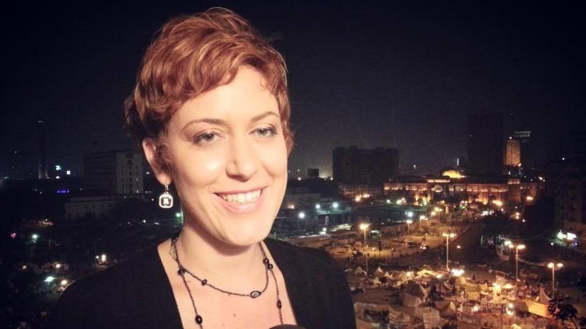 В Human Rights Watch прокомментировали недопуск корреспондента RT на Украину