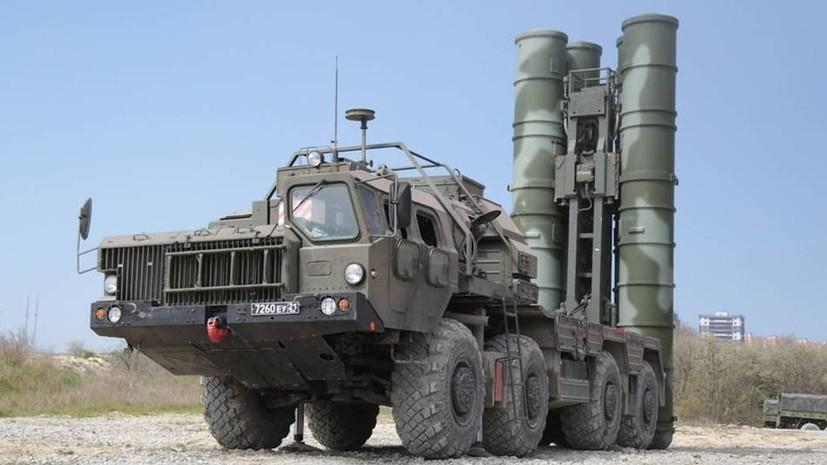 Эксперт прокомментировал предупреждение Госдепа о санкциях против Турции из-за С-400