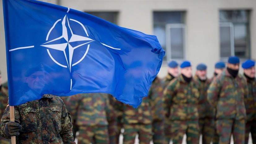 НАТО приняло новую стратегию по ВВС