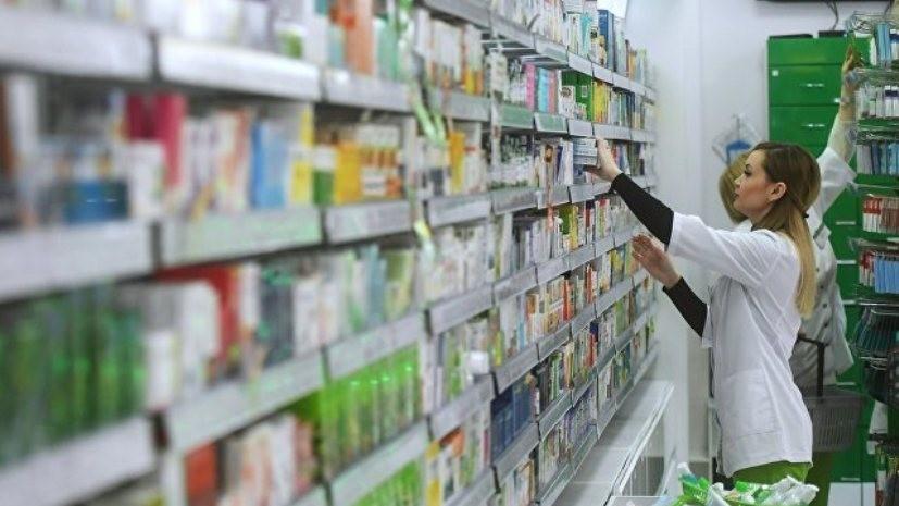 СМИ: Правительство отказалось от идеи продажи лекарств в магазинах