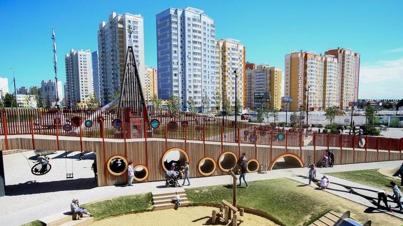 Лучшая доля: как новые требования к застройщикам могут отразиться на российском рынке недвижимости