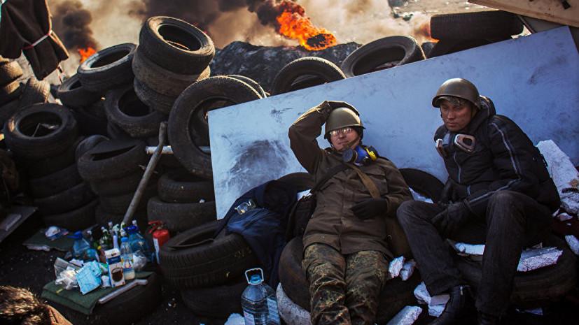 Бывший инструктор «Азова» рассказал о создании на Украине групп для запугивания противников режима
