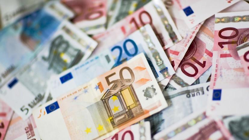 Комитет постпредов стран ЕС одобрил ужесточение контроля за ввозом и вывозом денег