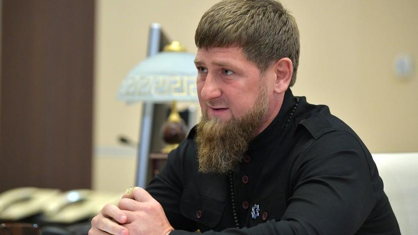 Кадыров отреагировал на слухи об уходе Салаха из сборной Египта из-за него