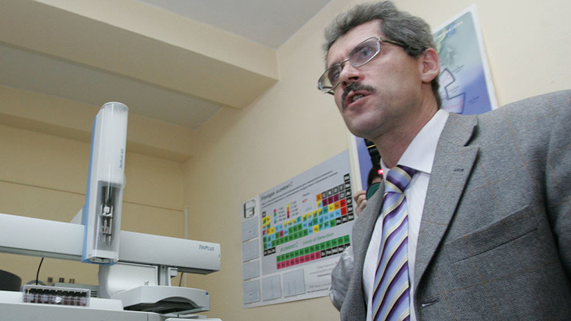 СМИ: Иск на $30 млн мог стать причиной попытки суицида Родченкова
