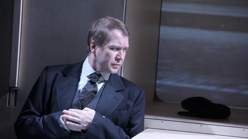 Евгений Миронов рассказал о съёмках российского ремейка сериала «Пробуждение»