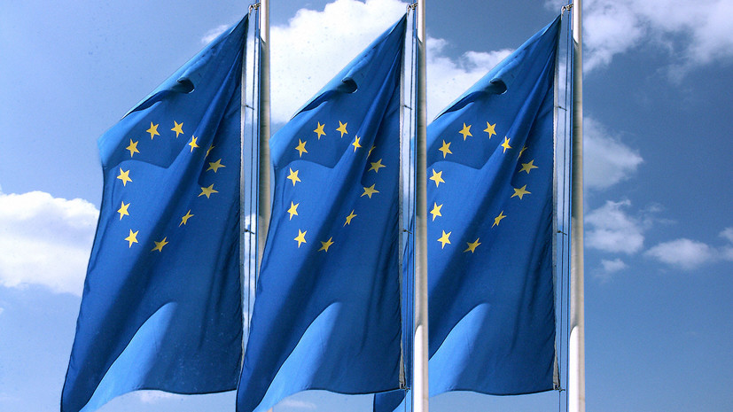 В Европарламенте рассказали, что ждут от саммита ЕС решений по миграционному кризису
