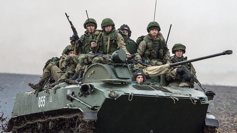 Учения «Славянское братство» в Новороссийске посетили наблюдатели из 42 стран