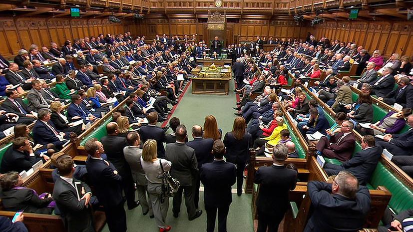 В парламенте Британии призвали увеличить количество учений НАТО