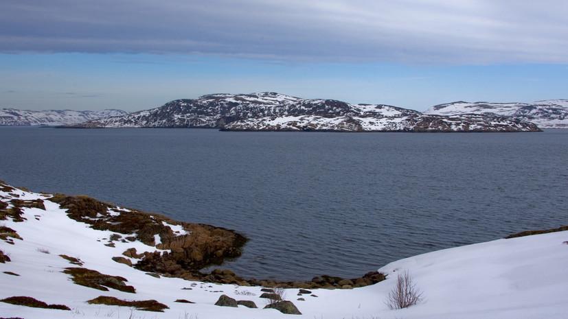 Учёные прогнозируют климатическую катастрофу в Баренцевом море