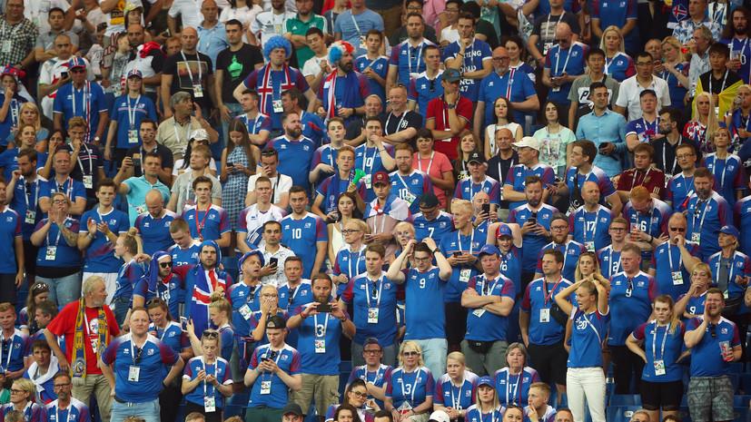 Исландские болельщики не будут продавать «Ниву» и вернутся на ней домой