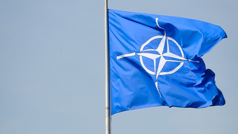 Польша поддержала намерение Македонии вступить в НАТО