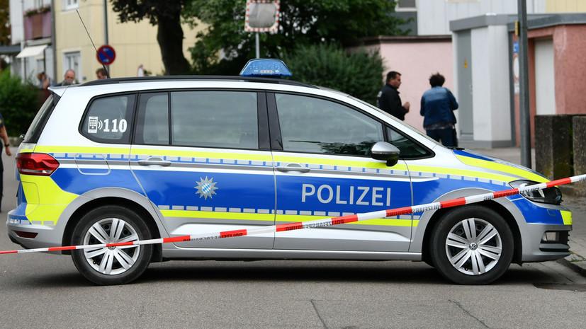 Жителя Германии подозревают в отравлении 21 сотрудника предприятия металлами