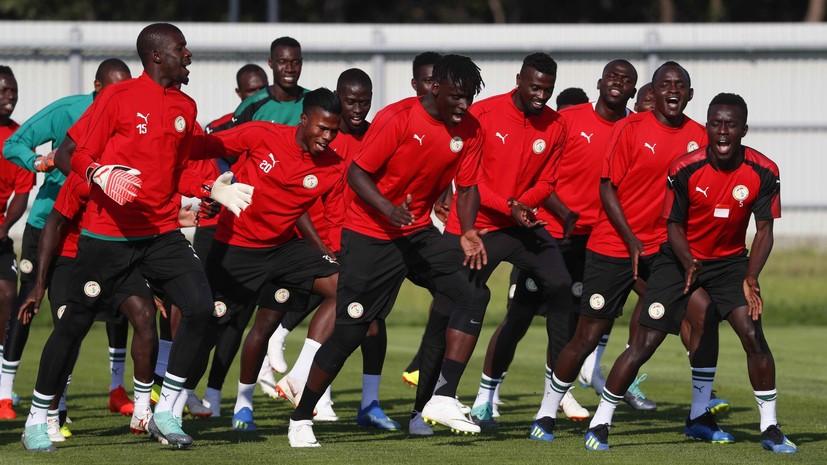 Карлос Санчес после дисквалификации вернулся в стартовый состав сборной Колумбии на матч с Сенегалом