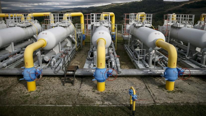 Волкер и спикер Рады обсудили привлечение бизнеса США к модернизации ГТС на Украине