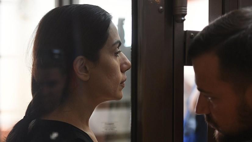 «Интер РАО» вывел из правления обвиняемую в шпионаже Цуркан