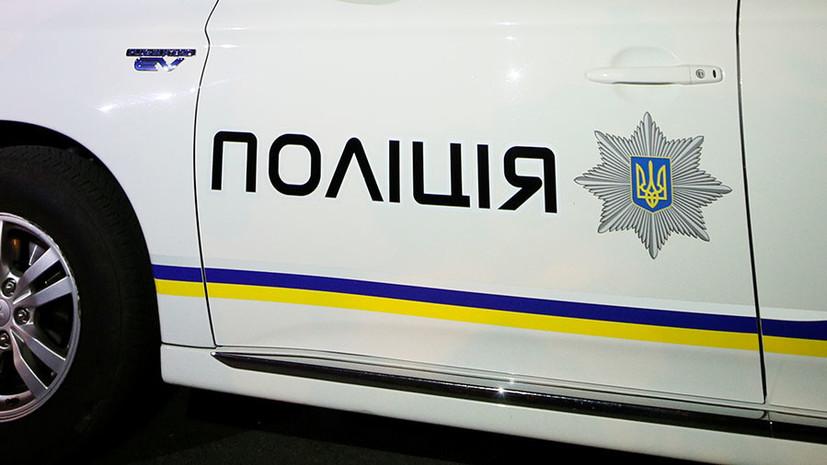 В Киевской полиции заявили о задержании похитителей сына ливийского дипломата