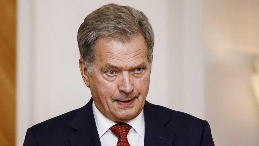 Президент Финляндии рассказал подробности предстоящей встречи Путина и Трампа